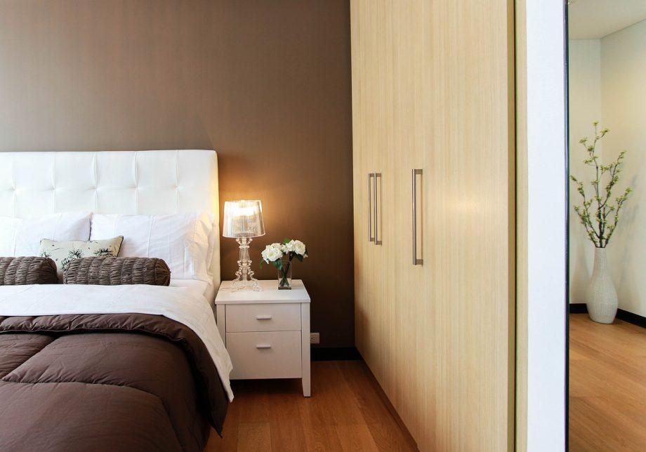 Sovrummet – praktiskt och VILSAMT på samma gång.